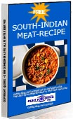 South Indian Spicy Recipes