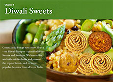 Diwali Recipes - Free Ebook
