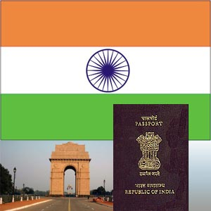 Indian Visa Documentation