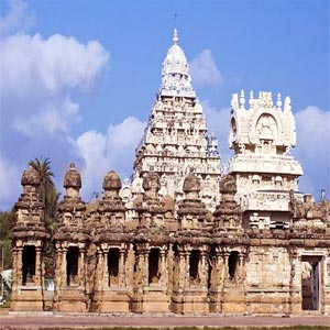 Kanchipuram Temple