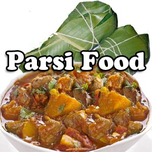 Parsi Food Recipes