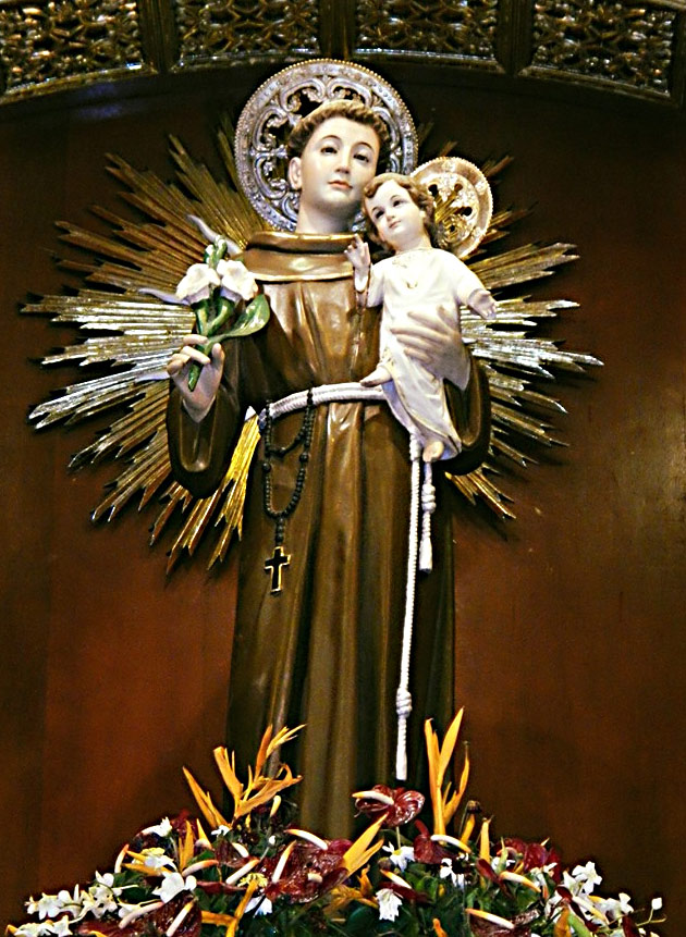 St.Anthony of Padua